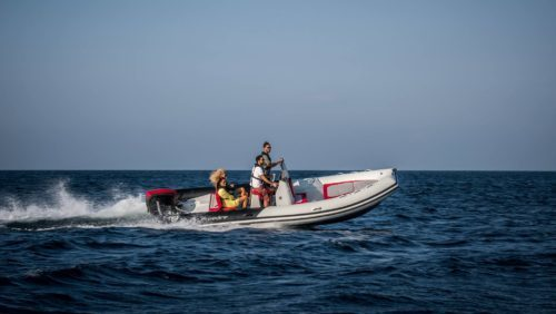 bateau medline 660