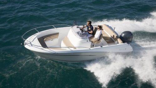 bateau cap camara 65cc